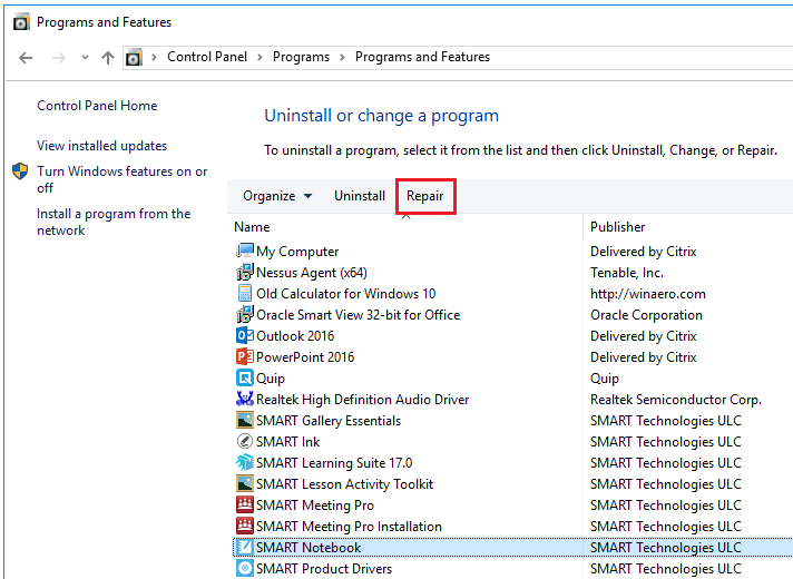 How to resolve Windows automatic repair issues after