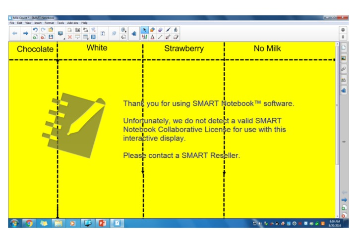 smart notebook 17 activation key